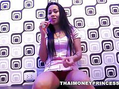 femdom, thai, babe, asian, mistress, solo, toys, pov, mistress of asia, joon mali