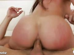 Sexy amy brooke take cock for cum