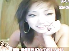 Very sexy korean girl masturbation webcam scene#2