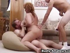 tits, boobs, sucking, blowjob, threesome, bigtits, bigboobs, bustyamateurs