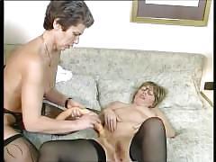 Chatouillement prive - scene 3