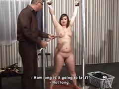 Slavegirl's elite pain castings - setareh (24 years)