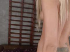 Girls in pink scene 4 dvd
