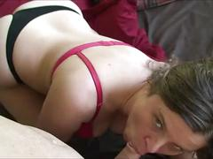 mom, big-boobs, babe, big-ass, doggystyle, riding, mother, stockings, amateur, reality, dick-sucking, shaved-pussy, point-of-view