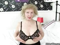 stockings, milf, mature, old, mom, granny, british, mommy, older, cougar, english, grandma, pearl, gilf, grandmother