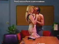 Alex storm, chessie moore, racquel darrian in classic sex scene