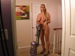 Karen fisher - my step mother the nudist