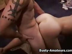 hardcore, busty amateurs.com, big tits, round booty, 69, face sitting, cock sucking, blonde, photo shoot, hairy pussy, nipple punching, orgasm, cumshot, jizz, bubble butt