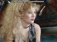 Renee morgan, marc wallice in sexy biker chick is fucked in