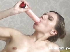 Mature women masturbate