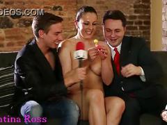 Valentina ross al dipre' plus felicitas forsex