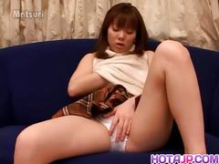 dildo, panties, fingering, schoolgirl, vibrator, toys, masturbation, asian, hairypussy, moaning, naturaltits, japanese, naughty, jav, perkynipples, stimulation, orgasmic
