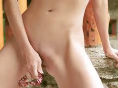 Eufrat - outdoor orgasm