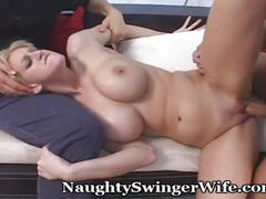Arranging to have my wife fucked good