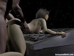 handjob, outdoor, masturbation, busty, from behind, cock sucking, animated, animated kink, kink