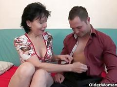 czech, grannies, matures, milfs, old young