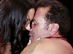 Ava addams gets drilled by steven