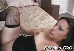 Great interracial xxx vid blowjob clip 1