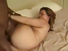 Amteur interracial sex