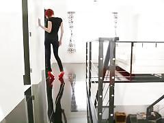 red head, pornstar, teen, skinny, petite, tight, shaved, red-head, doggystyle, heels, ass, blowjob, big-dick, riding, cumshot, natural-tits, redhead, big-tits