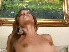 Petite girl melanie rios fucked in her tight hole