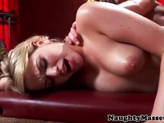 Dirty masseur: mia malkova-seek and you shall fuck