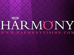 Harmony vision anal portuguese talent