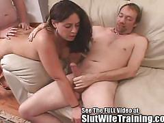 brunette, hardcore, cumshot, milf, doggy style, mom, amateur, gang bang