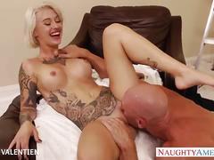 babe, big dick, big tits, blonde, hardcore, alt porn,