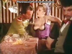 Andrea werdien, melitta berger, hans-peter kremser in classic sex clip