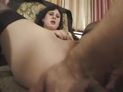 Teen amateur anal fucked by hpc