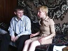 Amateur russian home sex