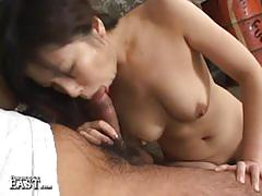 Busty japanese momma in stockings pussy corruption