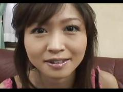 Moe osawa - beautiful japanese girl