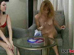 Naughty girls erin and betty jo awesome toying
