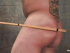 milf, whip, femdom, spanking, rimming, big boobs, fetish, pussy licking, brunette, men in pain, kink men, nika noire, rico
