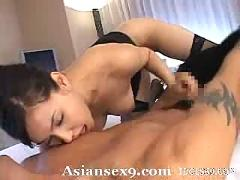 maria, ozawa, pretty, japanese, slut, gets, fucked, from, behind