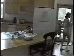 car, kitchen