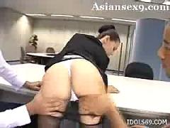 maria, ozawa, hot, japanese, tramp, has, nice, round, ass