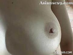 Maria ozawa cute japanese model enjoys sucking her pop