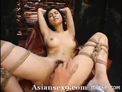 maria, ozawa, tied, and, fucked, with, all, kinds, toys