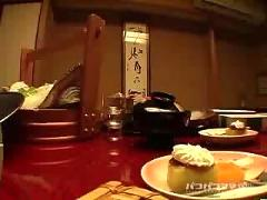 Japanese mature women pussy