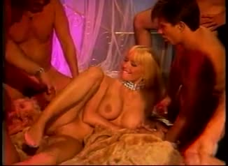 Savannah in starbangers #1 (full movie)
