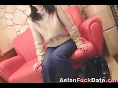 asian, toy, hairy, home, made, orgasm