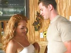 Legal latinas - scene 3 - pandemonium