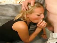 Blonde casting