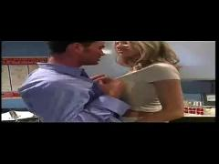 Nymph fever - briana banks