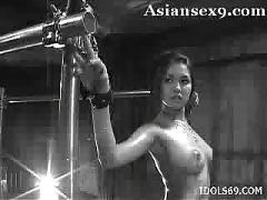 Maria osawa naughty asian slut enjoys all the pussy fun she gets