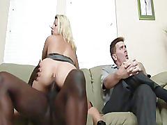 fetish, interracial, milf, blowjob, blonde, pornhub.com, big-cock, cougar, heels, natural-tits, big-ass, doggy, sideways, riding, reverse-cowgirl, shaved, facial