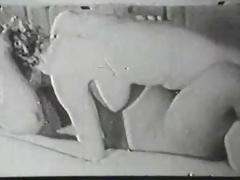 brunette, mature, vintage, hardcore, blowjob, pornhub.com, retro, oldies, black-and-white, hairy